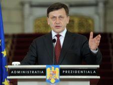 Antonescu, despre decizia Curtii Constitutionale: Este nedreapta