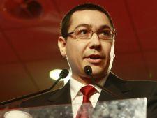Victor Ponta: Citirea deciziei Curtii Constitutionale nu va fi boicotata de parlamentarii USl