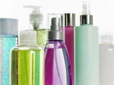 Pericolele din produsele de frumusete