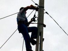 Se intrerupe curentul in Bucuresti! Afla ce zone sunt afectate!