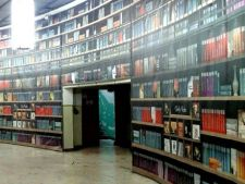 In Bucuresti s-a deschis prima biblioteca digitala la metrou