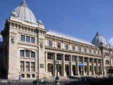 Insomnie Culturala la Muzeul National de Istorie a Romaniei