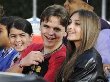 Copiii lui Michael Jackson vor asigura vocile unor personaje dintr-un serial de desene animate