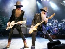 ZZ Top revine cu un nou album, dupa o pauza de 9 ani (Video)