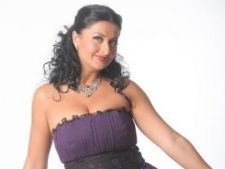 Gabriela Cristea a fost concediata printr-un SMS