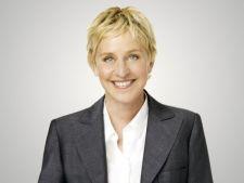 Ellen DeGeneres va primi o stea pe Bulevardul Walk of Fame