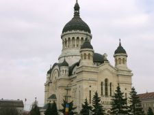 Cele mai frumoase catedrale ortodoxe din Romania