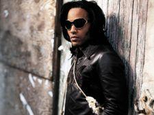 Concertul lui Lenny Kravitz a fost amanat pentru 2013