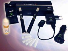 ADVERTORIAL Ce trebuie sa stii despre tigara electronica Turbo TGO - 1