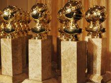 Gala Globurile de Aur 2013 va avea loc pe 13 ianuarie
