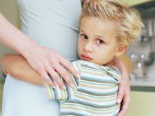 Stilul parental supraprotector. Efecte secundare in dezvoltarea copilului