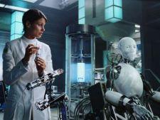 5 filme de succes cu roboti