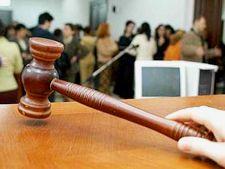 Liber la angajari in justitie: Guvenul a aprobat 564 de posturi