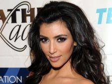 Kim Karadashian este implicata intr-un nou scandal sexual