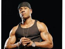 Rapperul LL Cool J l-a imobilizat pe hotul care i-a spart locuinta