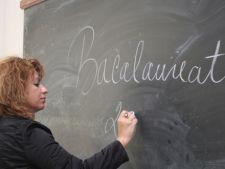 Bacalaureat 2012, sesiunea a 2-a: Elevii sustin, luni, proba scrisa la limba romana