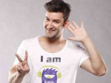 Smiley a condus baut din Mamaia pana la Bucuresti