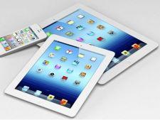 iPad mini va fi lansat abia in luna octombrie