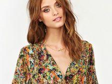 Imprimeul toamnei 2012: floral-camuflaj!