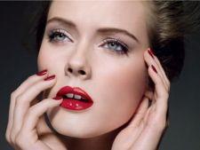 Buzele rosii: cum le asortezi cu tinuta