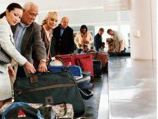 8 ponturi pentru bagajul de aeroport
