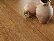 Ponturi pentru podeaua de bambus