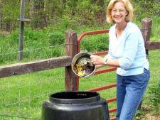 Secretele compostului: ingrediente recomandate si nerecomandate
