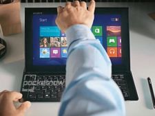 Sony pregateste un hibrid cu Windows 8: Sony VAIO Duo 11