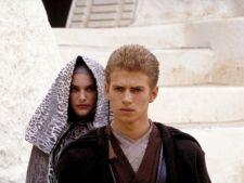 """Episoadele 2 si 3 din """"Star Wars"""" vor fi relansate in varianta 3D"""