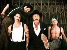 Tot ce trebuie sa stii despre concertul Red Hot Chili Peppers la Bucuresti