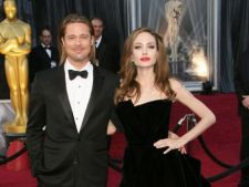 Brad Pitt si Angelina Jolie s-au gandit sa isi surprinda invitatii cu un vin propriu