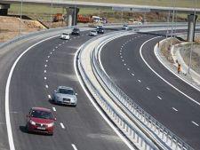 Lucrarile la autostrada Comarnic-Brasov vor incepe in 2014