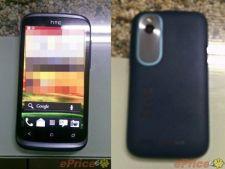HTC a publicat specificatiile noului HTC Desire X