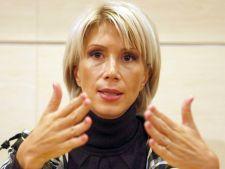 Raluca Turcan va initia o serie de audieri in Camera Deputatilor cu privire la restructurarea TVR