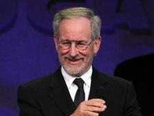 Steven Spielberg promite o pelicula despre capturarea lui Osama Bin Laden
