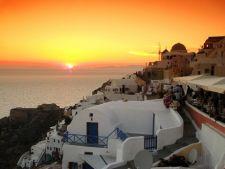 Destinatii celebre pentru apusurile de soare