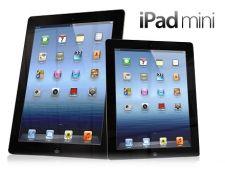 La pretul de 250 dolari, iPad mini ar putea deveni lider de piata