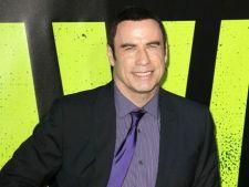 John Travolta este prins in mijlocul unui nou scandal sexual