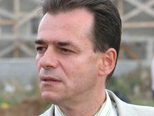 Ludovic Orban: Dan Voiculescu face rau PNL si PSD