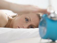 Stresul iti provoaca insomnii? Iata ce ai de facut
