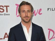 Ryan Gosling va debuta ca regizor cu productia