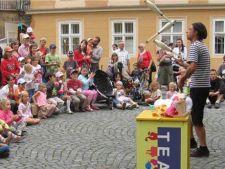 Evenimente la inceput de septembrie in Bucuresti