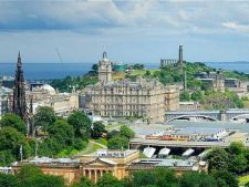 Ce sa faci intr-un city break in Edinburgh