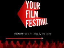 Vezi scurt metrajul castigator al YouTube Your Film Festival