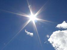 Prognoza meteo pentru inceputul saptamanii