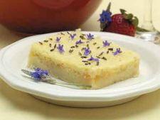 Lavanda, un ingredient parfumat pentru mancarea ta