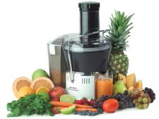(P) Sanatate intr-un pahar cu suc proaspat de fructe