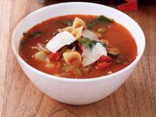 Supa de toamna cu rosii