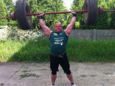 Alin Popa, campion la concursurile de tras camioane, a murit inecat in lacul din Satu-Mare