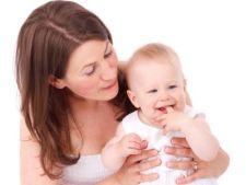 O noua initiativa legislativa: concediu post-natal de 3 ani si prime de 2.500 de lei pentru nou-nascuti